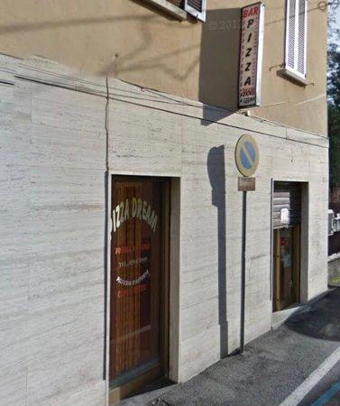 Usmate Velate, Italia: Pizza Dream