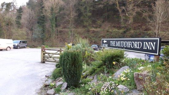 The Muddiford Inn