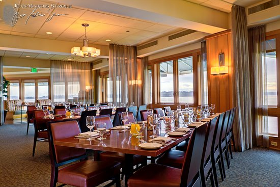 Kirkland, WA: Ask us about our private dining and meeting options.