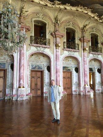 Buckeburg, Germany: Schloss Buckenburg