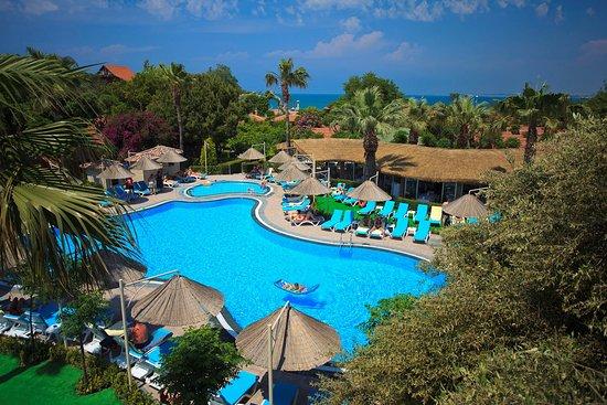 Photo of Can Garden Beach Hotel Side