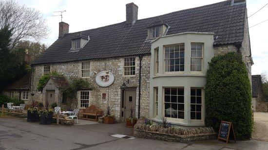 The Horse & Groom Inn: The Inn