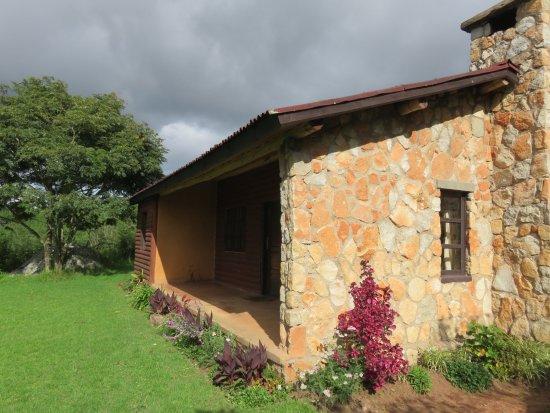 Mufindi Farm Lodge -イリンガ-...