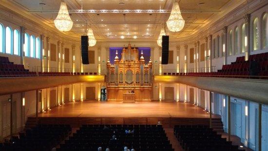 Stadsschouwburg & Philharmonie Haarlem