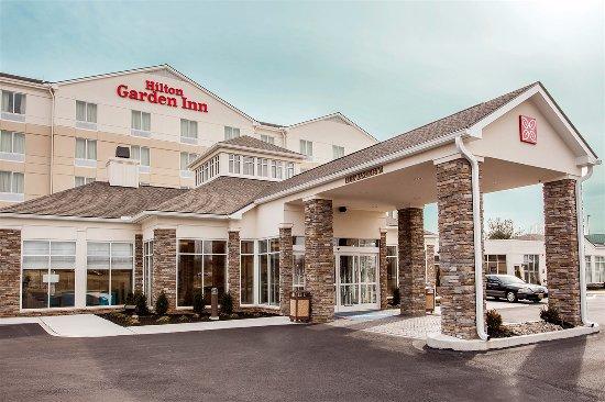 Hilton Garden Inn Phoenix-Tempe ASU Research Park