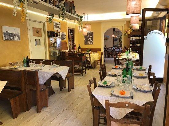 Fucecchio, Italy: Un po' del mio Ferretto....❤️