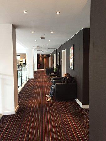 Hampton by Hilton Liverpool City Centre: photo4.jpg