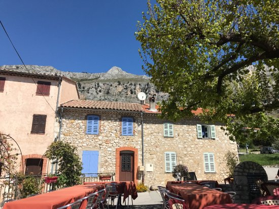 Greolieres, France : photo2.jpg