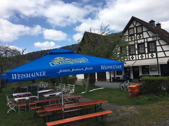 Muggendorf, Deutschland: photo1.jpg