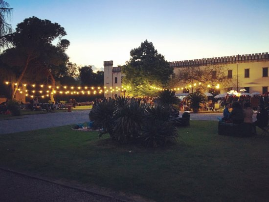 Castello di Lispida : photo0.jpg