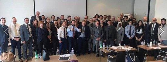 Novotel Edinburgh Centre: Sales Team Meeting