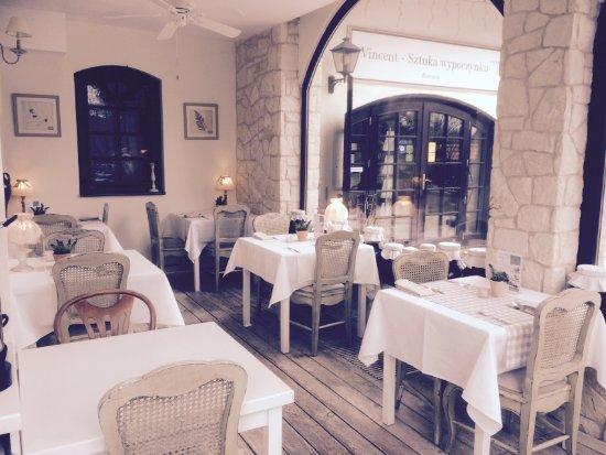 Oranzeria Picture Of Restauracja Kuchnia I Wino Kazimierz Dolny