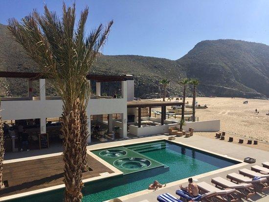 Hotel San Cristobal Baja Review