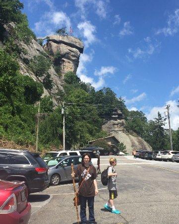 Chimney Rock, NC: photo1.jpg