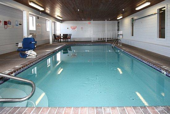 New Victorian Inn Amp Suites York 2 5 отзывы фото и