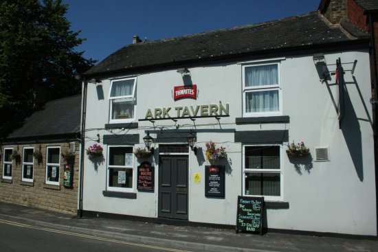 The Ark Tavern