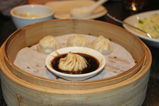 Din Tai Fung Dumpling House: Dumplings