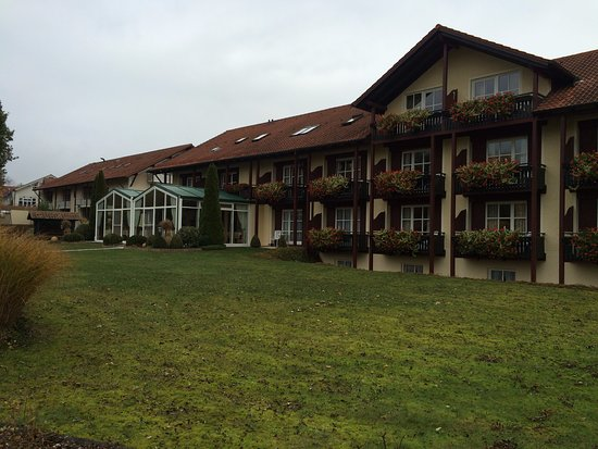 Hotel St. Leonhard Garni
