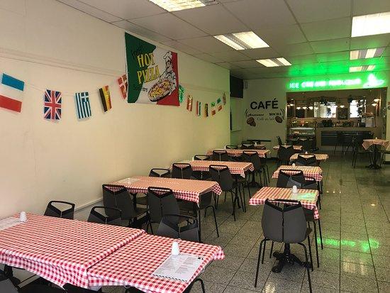 Italian Restaurants Shanklin