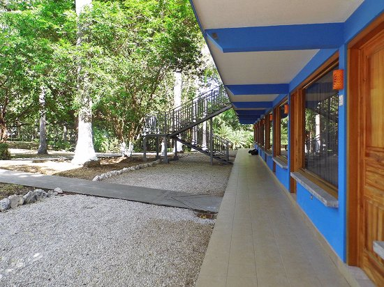 Nicoya, Costa Rica: Habitaciones pequeñas