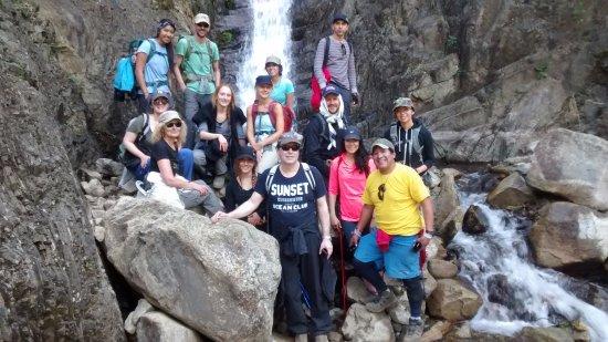 SAS Travel Peru: SHORT INCA TRAIL with SAS Travel.