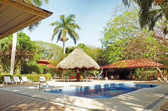 Nicoya, Costa Rica: Nuestra área recreativa Piscina (Alberca)