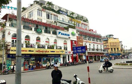 Hanoi La Selva Hotel Tripadvisor