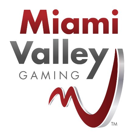 Lebanon, OH: Miami Valley Gaming logo