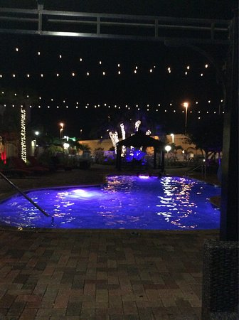 Quality Inn & Suites Near Fairgrounds Ybor City: photo0.jpg