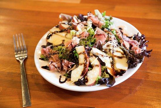 Edwards, CO: Salads served daily.