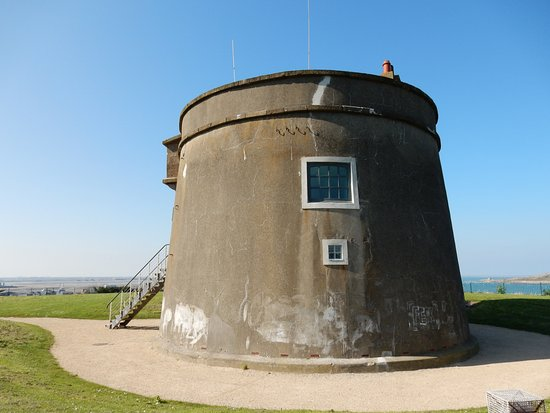 Howth Martello Tower
