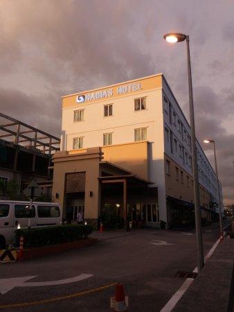 納迪亞斯酒店