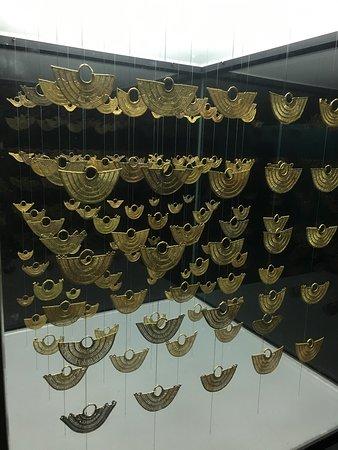 Museo del Oro Zenu : photo0.jpg