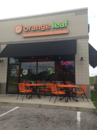 Μπέντφορντ, Ιντιάνα: Welcome to your Bedford Orange Leaf!