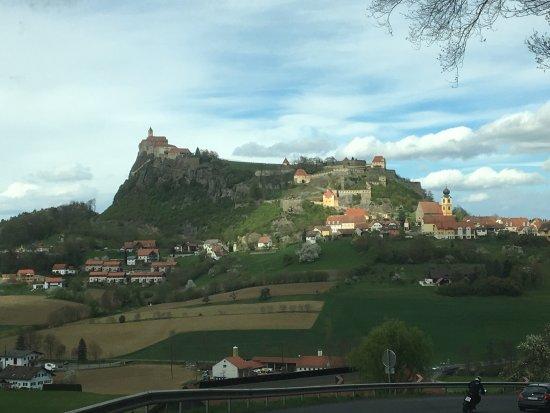 Riegersburg, Österreich: photo0.jpg