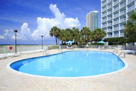 Island House Hotel Orange Beach Alabama Reviews