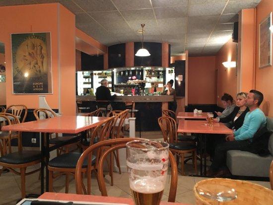 Vierzon, France: L'Orient Express