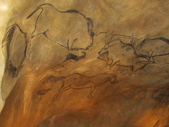 Parc prehistorique ariege fotograf a de parc de la - Office de tourisme tarascon sur ariege ...