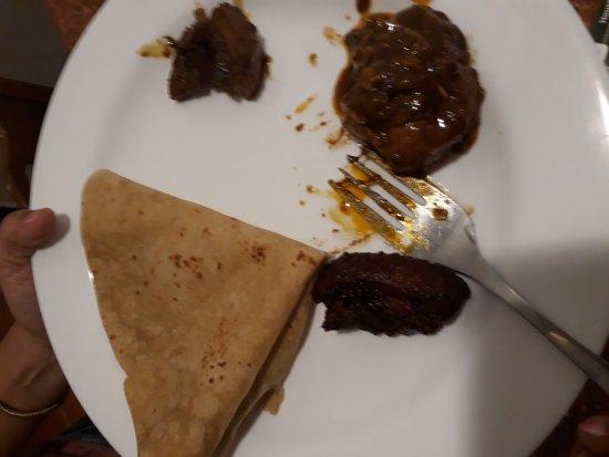 Coorg Cuisine: 20170128_142832_large.jpg