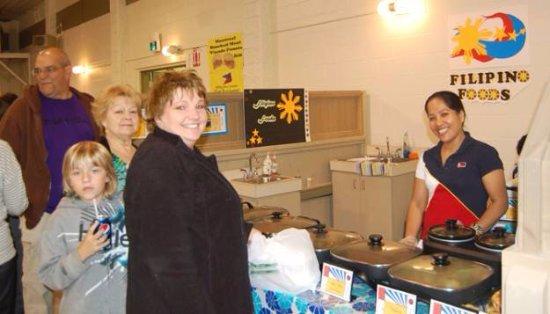 Beresford, كندا: L'Écomarché régional de Beresford