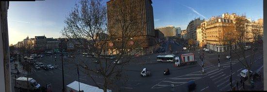 Hotel Terminus Montparnasse Photo