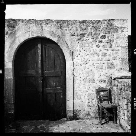 Adele, Greece: Un havre de paix pour ceux qui aiment l'authenticité, le calme et la bonne cuisine.