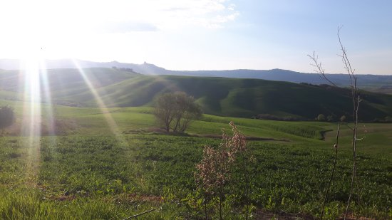Agriturismo I Savelli: Agriturismo I Savelli