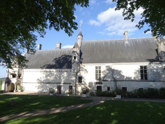 Loches, فرنسا: le logis royal