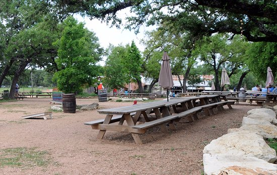 Photo of Jester King Brewery in Austin, TX, US