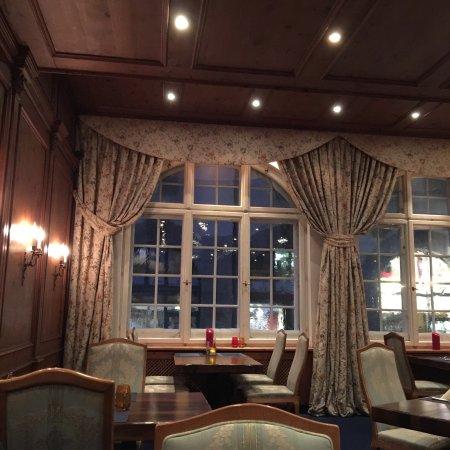 bild von schuhbeck 39 s restaurant in den. Black Bedroom Furniture Sets. Home Design Ideas