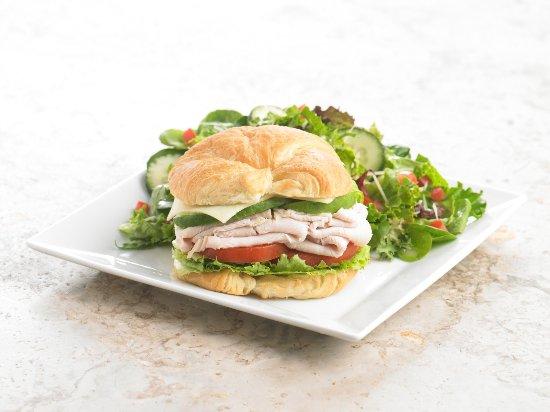 Rialto, CA: Sandwiches