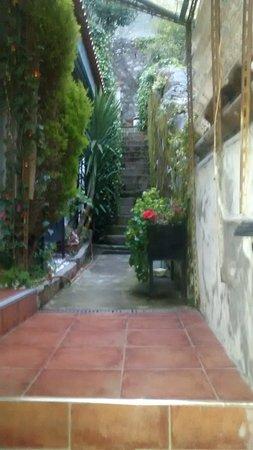 Residencia Pedra Antiga Photo