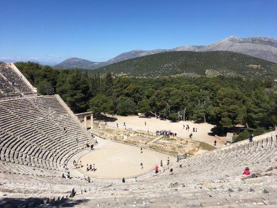 Επίδαυρος, Ελλάδα: photo0.jpg