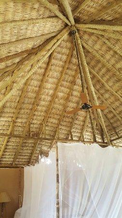 Rancho do Peixe: quarto